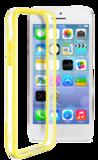 Puro Bumper case iPhone 5C Yellow