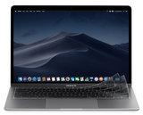 Moshi ClearGuard MacBook Air 13 inch 2018 toetsenbordbeschermer