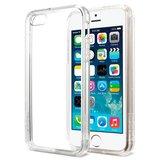 Spigen SGP Ultra Hybrid case iPhone 5/5S Crystal Clear