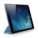 Pipetto Origami Smart case iPad Air Blue_
