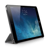 Pipetto Origami Smart case iPad Air Grey_