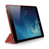 Pipetto Origami Smart case iPad Air Red_
