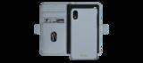 dbramante1928 New York 2 in 1 iPhone XR Wallet hoesje Blauw