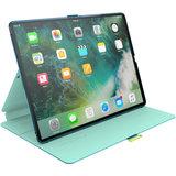 Speck Balance Folio iPad 2018 / 2017 hoesje Lichtblauw