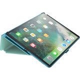 Speck Balance Folio iPad Air 2019 hoesje Lichtblauw