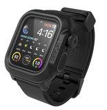 Catalyst Waterdicht Apple Watch 40 mm hoesje Zwart