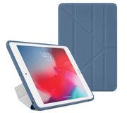 Pipetto Origami TPU iPad mini 2019 hoesje Navy