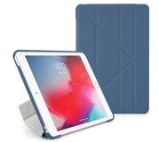 Pipetto Origami iPad mini 2019 hoesje Navy