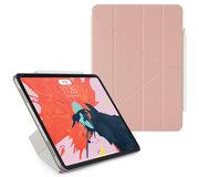 Pipetto Origami Luxe Folio iPad Pro 11 inch hoesje Roze