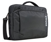 Thule Subterra MacBook 13 inch Attache schoudertas Zwart