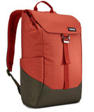 Thule Lithos 16 Liter rugzak backpack Rood