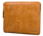 dbramante1928 Skagen Pro MacBook 13 inch USB-C sleeve Tan