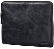 dbramante1928 Skagen Pro MacBook 13 inch USB-C sleeve Zwart