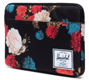 Herschel Anchor MacBook 12 inch sleeve Vintage Floral