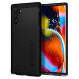 Spigen Slim Armor Galaxy Note 10 hoesje Zwart