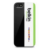 Belkin ProCycling case iPhone 5/5S Black