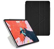 Pipetto Origami Luxe Folio iPad Pro 11 inch hoesje Zwart