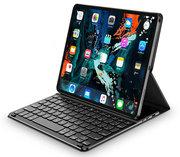 ESR Bluetooth toetsenbord iPad Pro 11 inch hoesje Zwart