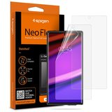 Spigen Neo Flex Galaxy Note 10+ Plusscreenprotector 2 pack