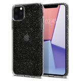 Spigen Liquid Crystal iPhone 11 Pro hoesje Glitter