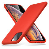 ESR Yippee Soft iPhone 11 Pro Max hoes Rood