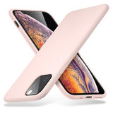 ESR Yippee Soft iPhone 11 Pro Max hoes Roze
