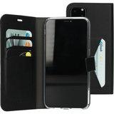 Mobiparts Classic Wallet iPhone 11 Pro hoesje Zwart