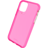 Gear4 Crystal Palace iPhone 11 hoesje Neon Roze