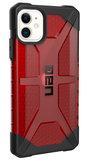 UAG Plasma iPhone 11 hoesje Rood