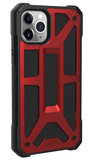 UAG Monarch iPhone 11 Pro hoesje Rood