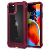 Spigen Gauntlet iPhone 11 Pro Max hoes Rood