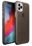 LAUT SlimSkin iPhone 11 Pro hoesje Zwart Sparkle