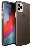 LAUT SlimSkin iPhone 11 Pro Max hoes Zwart
