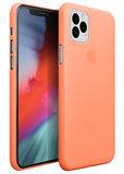 LAUT SlimSkin iPhone 11 Pro Max hoes Roze