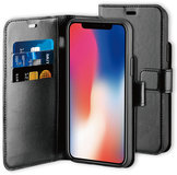 BeHello Gel Wallet iPhone 11 Pro Max hoes Zwart