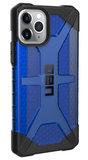 UAG Plasma iPhone 11 Pro Max hoes Blauw