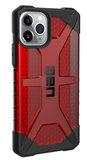 UAG Plasma iPhone 11 Pro Max hoes Rood