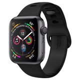 Spigen Air Fit Apple Watch 40 mm bandje Zwart