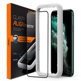 Spigen Edge to Edge Align iPhone 11 Pro Glass screenprotector