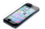 ZAGG InvisibleSHIELD HD iPhone 5/5S Screenprotector