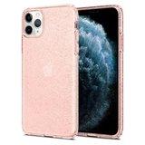 Spigen Liquid Crystal iPhone 11 Pro hoesje Glitter Roze
