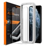 Spigen GlastR Align 2 pack iPhone 11 Pro Max Glass screenprotector