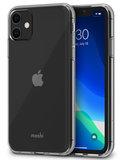 Moshi Vitros iPhone 11 hoesje Doorzichtig