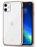 Moshi Vitros iPhone 11 hoesje Goud