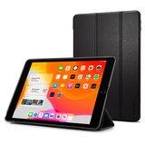 Spigen Smart FoldiPad 2020 / 2019 10,2 inch hoesje Zwart
