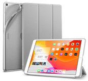 ESR Rebound iPad 2020 / 2019 10,2 inch hoesje Zilver