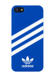 Adidas Originals hardcase iPhone 5/5S Blue