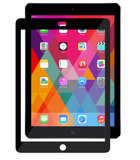 Moshi iVisor XT screenprotector iPad Air Black