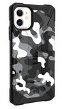 UAG Pathfinder iPhone 11 hoesje Artic Camo