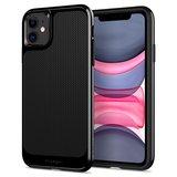 Spigen Neo Hybrid iPhone 11 hoesje Zwart